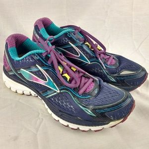 Brooks Ghost 8 Women 8B Running Shoe 186-6